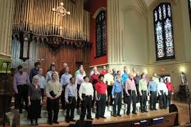 Meredith College Chorale and Vox Virorum in Concert