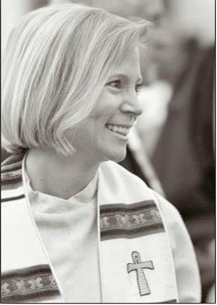 Mindy Douglas