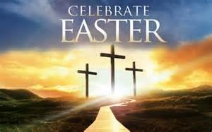 Easter Day Worship – Please join us!