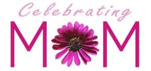 Join us for our annual Mother's Day Luncheon