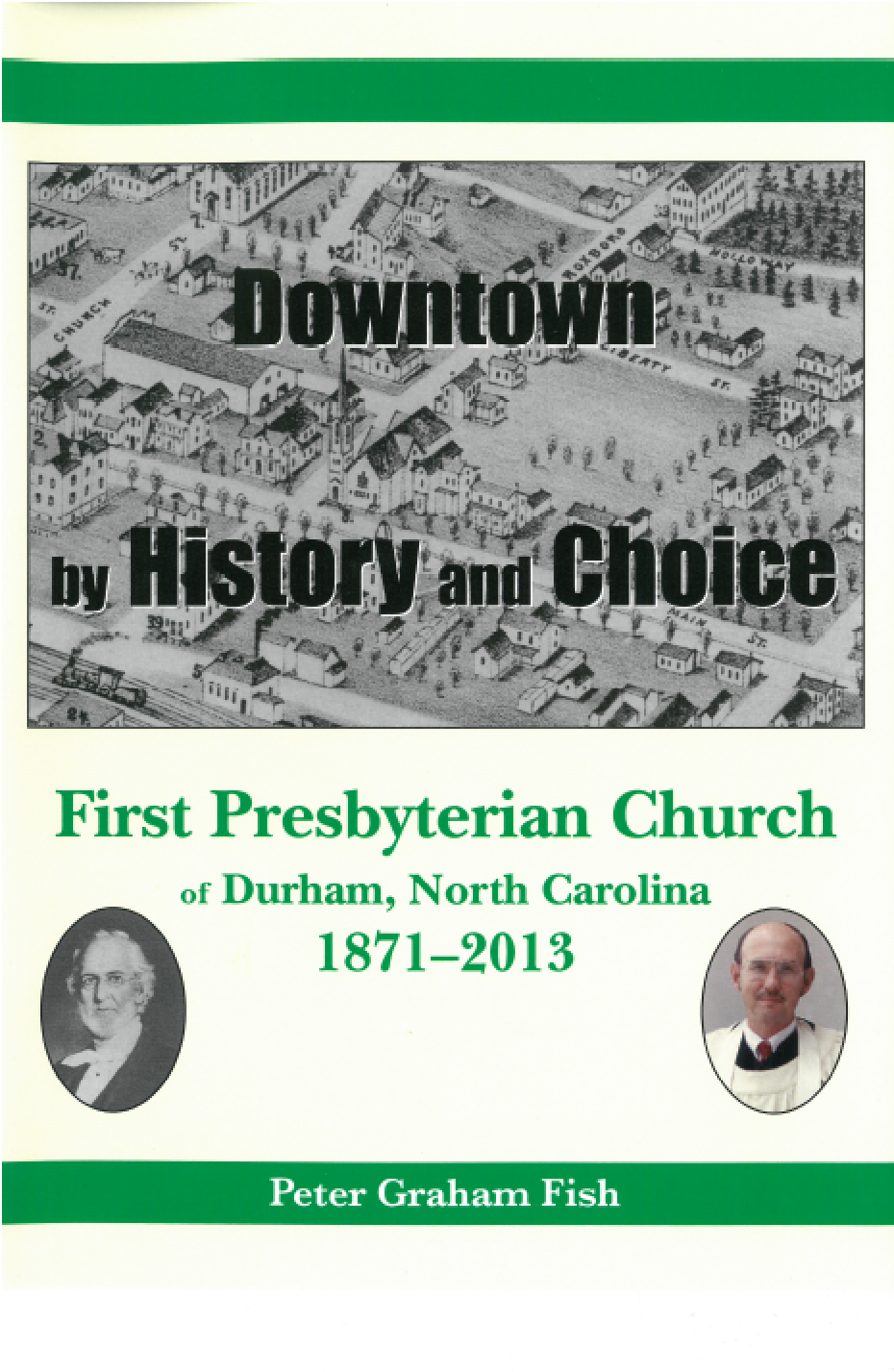 It's available!  New book on the history of FPC