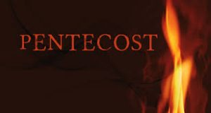 Celebrate Pentecost with us!
