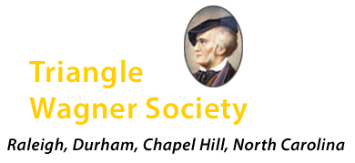 Recital at FPC: Triangle Wagner Society