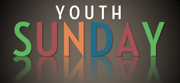 Youth Sunday is THIS SUNDAY at FPC!