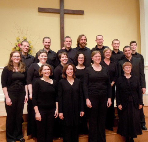 Women's Voices Chorus presents Winter Concert